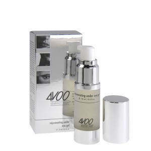 4VOO rejuvenating under eye gel: